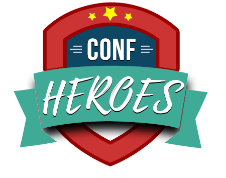 Conf Hereos