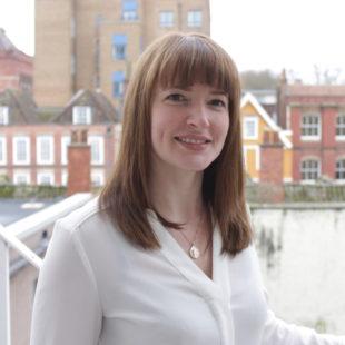 Jess Lewes